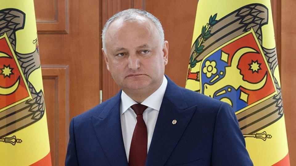 «Владимир Путин ничего не прощает»: В Молдове вышла новая порция компромата на Додона